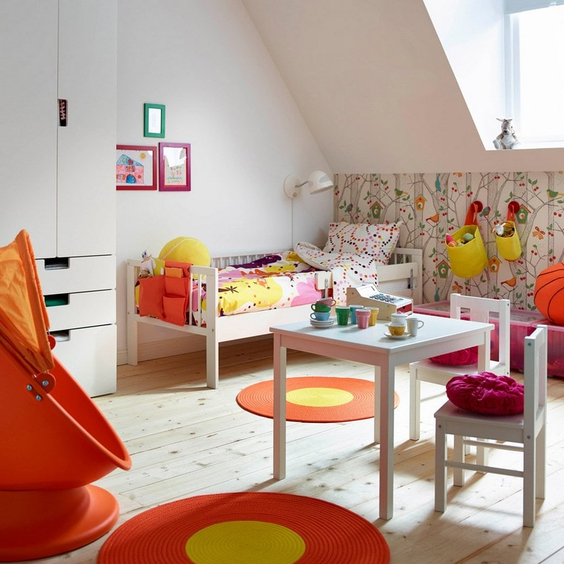 FLISAT Childrens table  IKEA