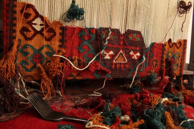 Kovriki_i_kovry_ruchnoy_raboty_Коврики и ковры ручной работы