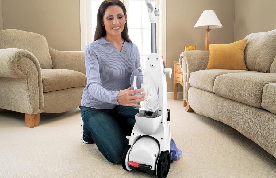 Чистить ковры в домашних условиях 641