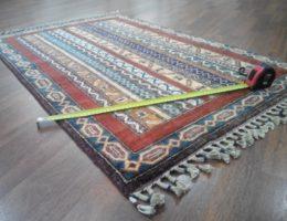 Размеры ковров