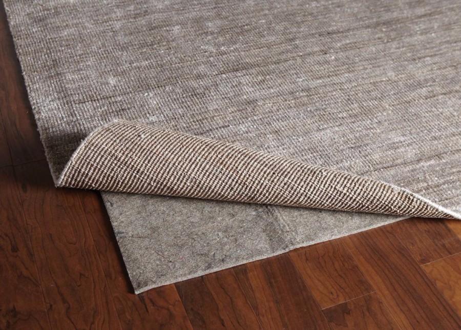 Натуральная подложка под ковры
