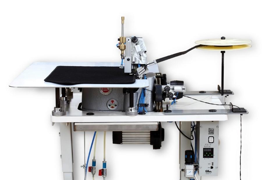 кооверлок, оверлочное оборудование, машина для оверлока, оборудование для оверлока ковров