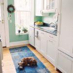 Dorozhka_petchwork_na_kuhne_Дорожка печворк на кухне