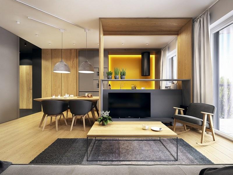 Sovremennie_skandinavskie_appartamenty_Современные скандинавские аппартаменты