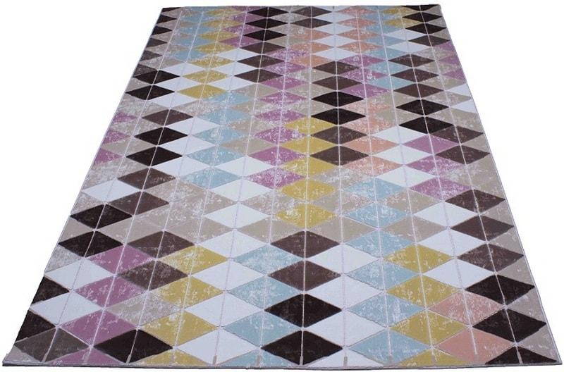 Kover_7660A_IVORYSALMON_Fashion_Carpet