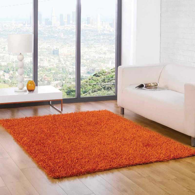 ковры на пол кирпичного цвета фото которая