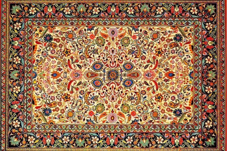 Азербайджанский ковер