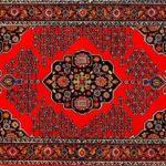 Карабахская школа ковров в Азербайджане