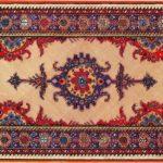 Кубинская школа ковров в Азербайджане